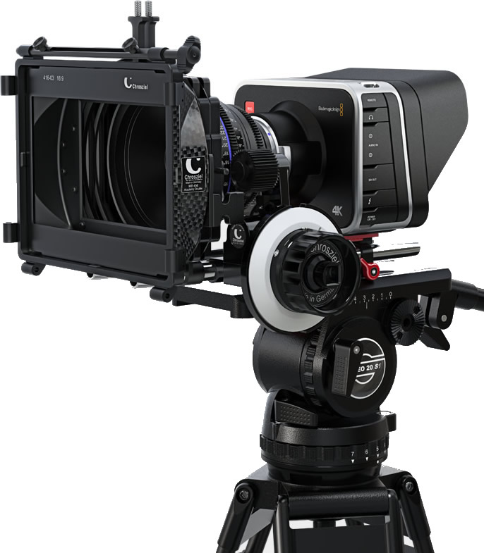 Blackmagic Design Production Camera